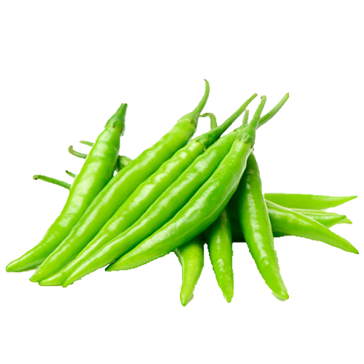 Picture of Green Chili - 250 gm