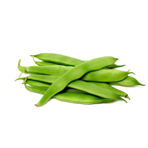 Picture of Flat Beans - 500 gm