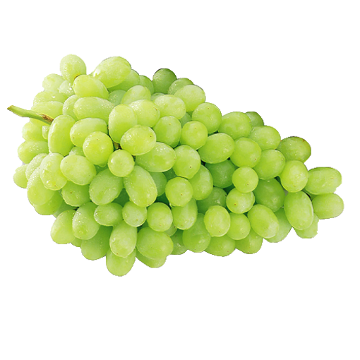 Picture of Green Grapes - 250 gm