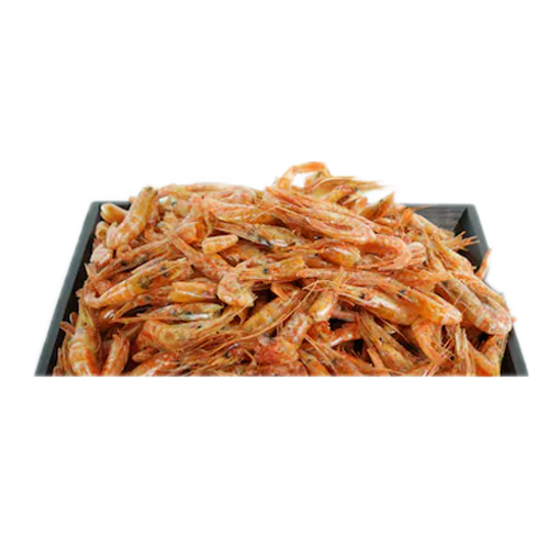 Picture of White Prawn Dry Fish - 1 kg