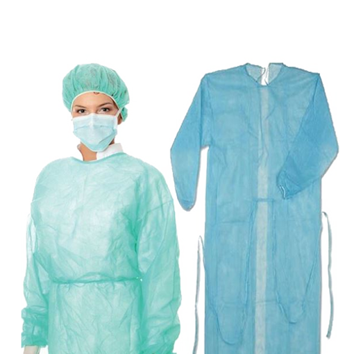 Picture of Non-Woven PPE