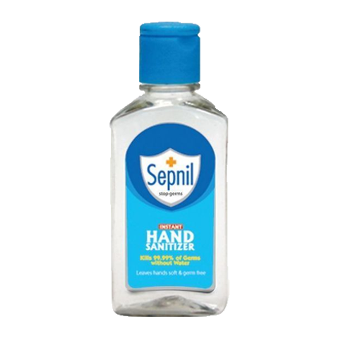 Picture of Sepnil Instant Hand Sanitizer - 50ml