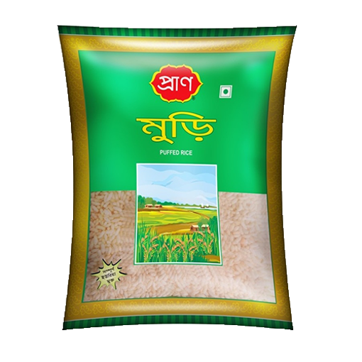 Picture of Pran Muri (Puffed Rice) - 500 gm