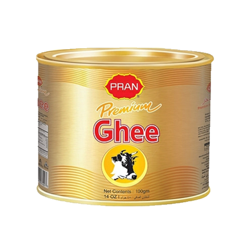 Picture of Pran Premium Ghee - 100 gm