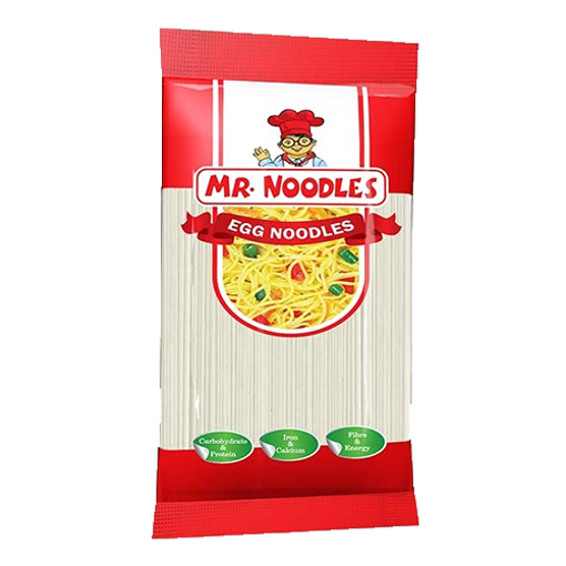 Picture of Mr. Noodles Egg Noodles - 180 gm Masala Flavor