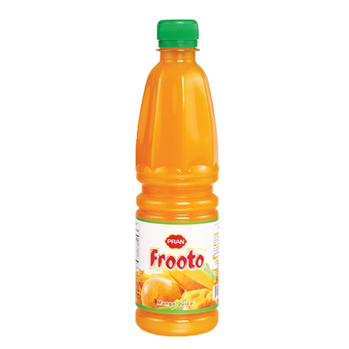 Picture of Pran Frooto Fruit Drink - 250 ml