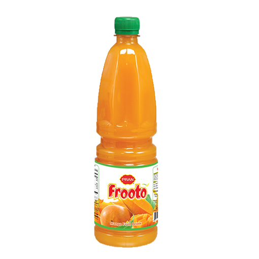 Picture of Pran Frooto Fruit Drink - 1000 ml