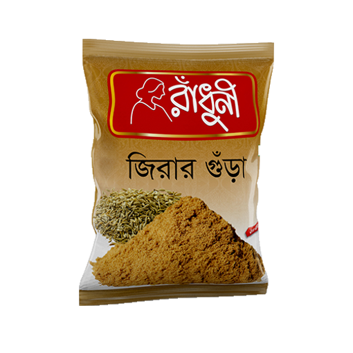 Picture of Radhuni Cumin Powder - 100 gm