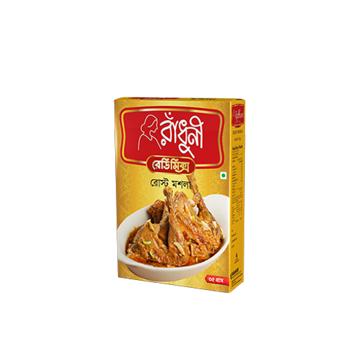 Picture of Radhuni  Roast Masala - 35 gm