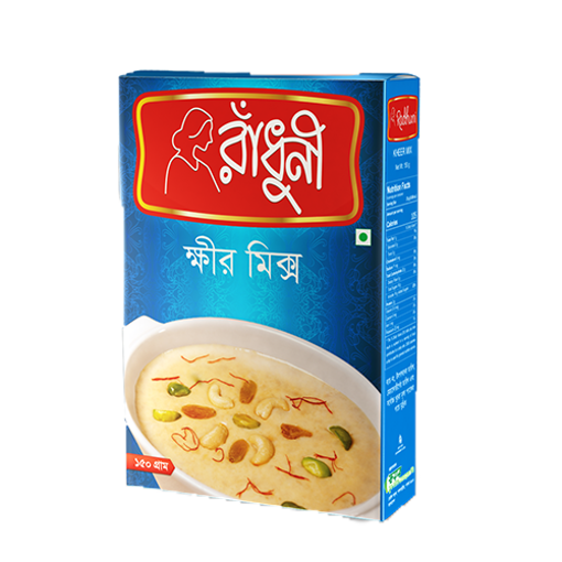 Picture of Radhuni Kheer Mix - 150 gm