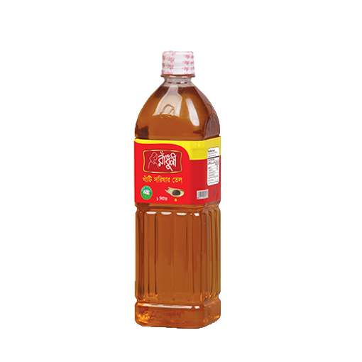 Picture of Radhuni Mustard Oil - 80 ml