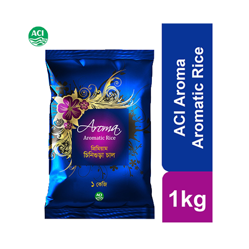 Picture of ACI Aroma Aromatic Rice -  1 kg