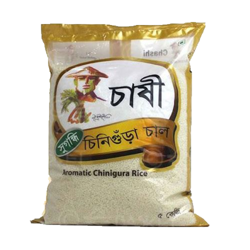 Picture of Chashi Aromatic Chinigura Rice - 5 kg