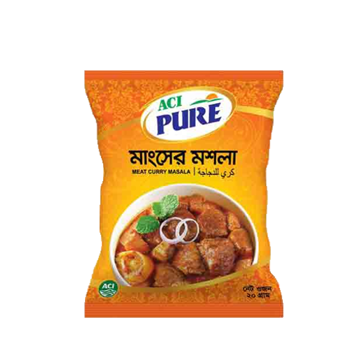 Picture of Pure Chicken Curry Masala - 20 gm