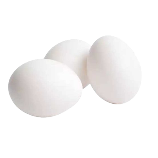 Picture of Chicken Egg  White - 12 pcs