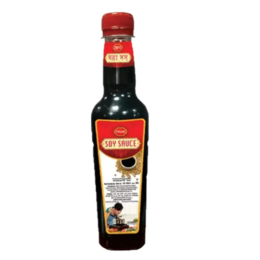 Picture of Pran Soya Sauce - 300 ml