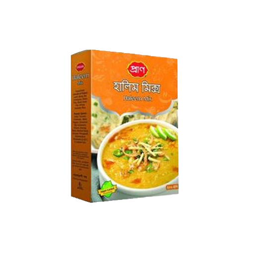 Picture of Pran Haleem Mix - 200 gm