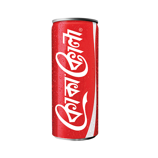 Picture of Coca Cola Can- 250 ml