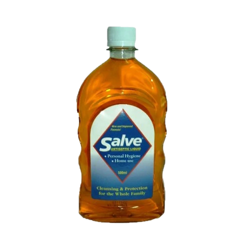 Picture of Savle Antiseptic Liquid - 1 ltr