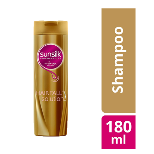 Picture of Sunsilk Shampoo Hair Fall Solution - 180 ml