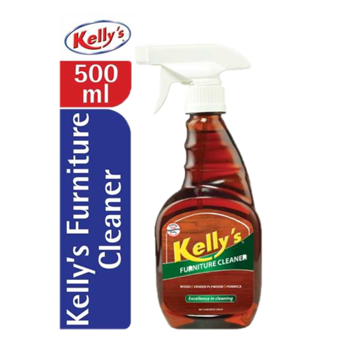 Picture of Kelly's Furniture Cleaner - 500 ml