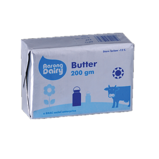 Picture of Aarong Dairy Butter - 200 gm