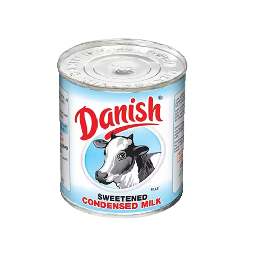 Picture of Danish Condensed Filled Milk - 397 gm
