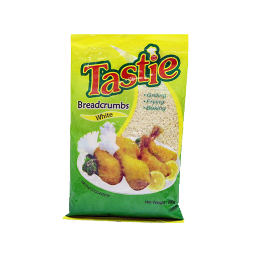 Picture of Tastie Breadcrumbs White - 200 gm