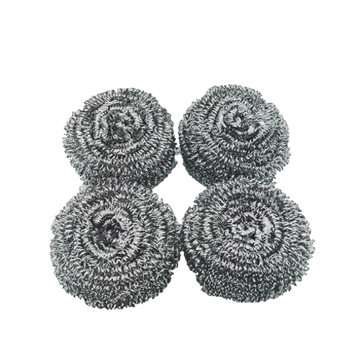 Picture of Stainless Steel Scourer - 1 pc