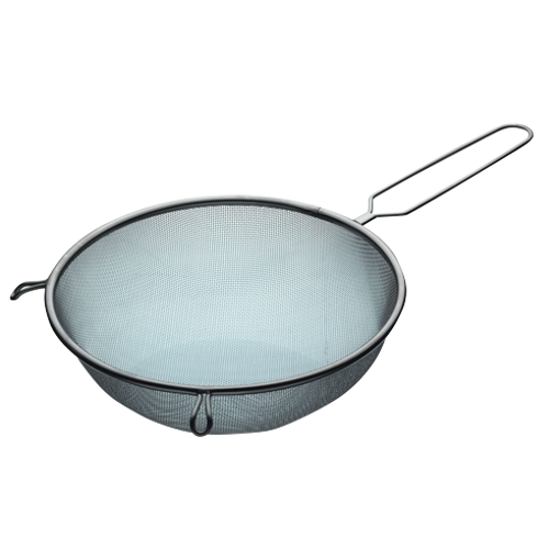 Picture of Steel Noodles Strainer (25 cm) - 1 pc