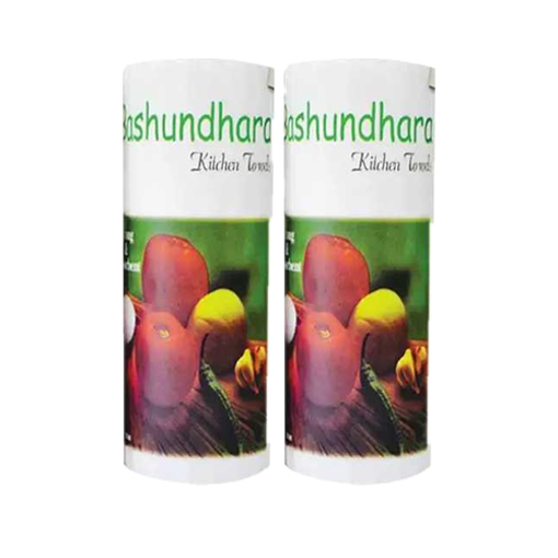 Picture of Bashundhara Kitchen Towel - 2 Rolls