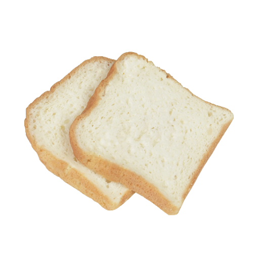 Picture of Regular White Bread - 500 gm
