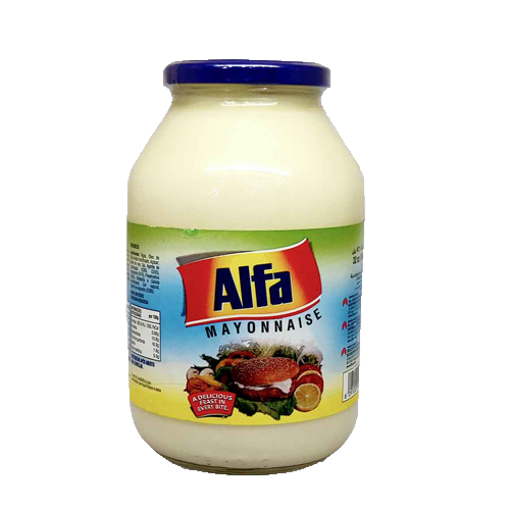 Picture of Alfa Mayonnaise - 236 ml