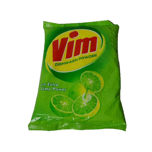 Picture of Vim Dishwashing Powder - 500 gm