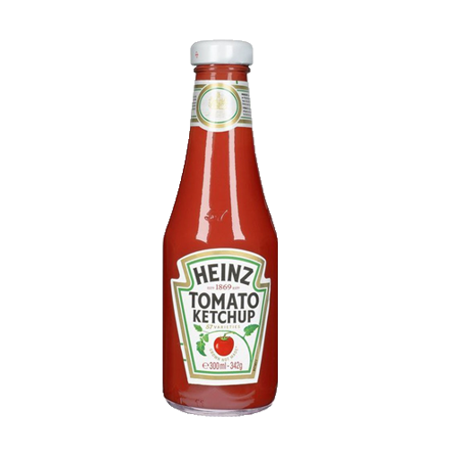 Picture of Heinz Tomato Ketchup - 300 gm
