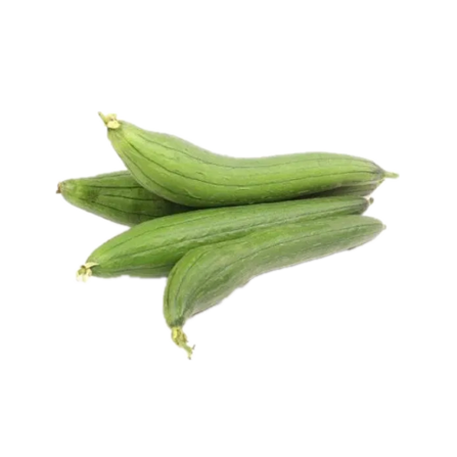 Picture of Sponge Gourd (Dhundul) - 500 gm