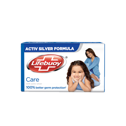 Picture of Lifebuoy Soap Bar Care - 100 gm