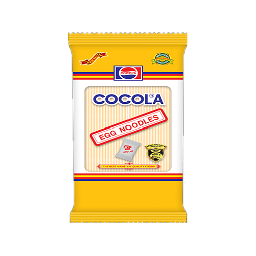Picture of Cocola Egg Noodles - 180 gm