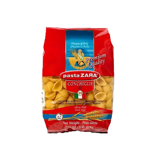 Picture of Pasta Zara Conchiglie - 500 gm