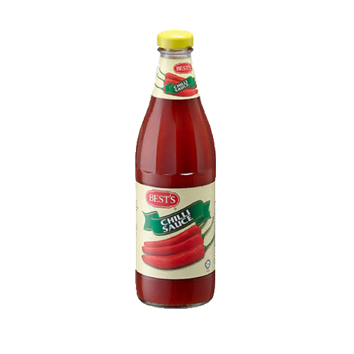 Picture of Best Chili Sauce - 340 gm