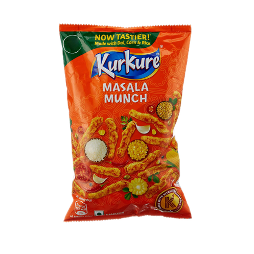 Picture of Kurkure Masala Manch Chips - 90 gm