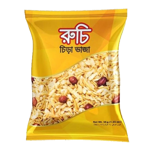 Picture of Ruchi Chira Bhaja - 35 gm