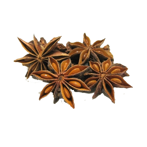 Picture of Star Flower - 50 gm