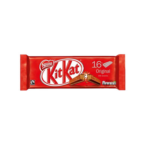 Picture of Nestle Kit Kat 2 Finger Chocolate Wafer - 18.5 gm