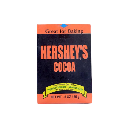 Picture of Hershey's Cocoa Baking Powder - 125 gm