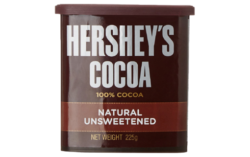 Picture of Hershey's Cocoa Powder jar - 225 gm