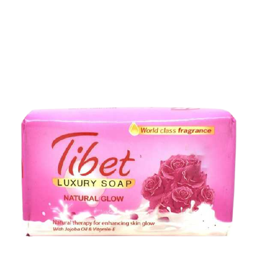 Picture of Tibet Luxury Soap Natural Glow - 100 gm