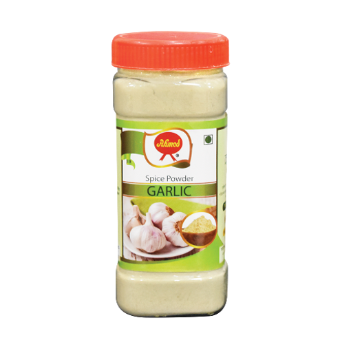 Picture of Ahmed Garlic Powder Jar - 14 gm