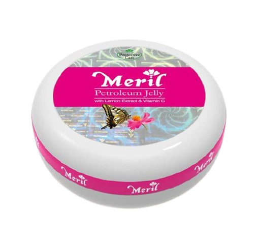 Picture of Meril Petroleum Jelly - 100 ml