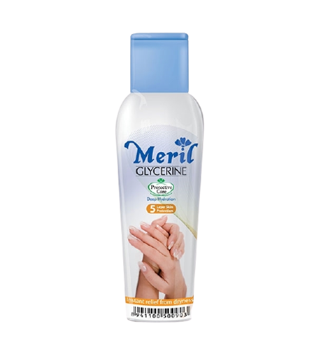 Picture of Meril Glycerin - 120 ml